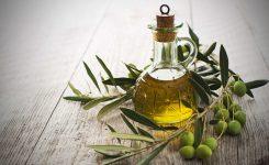 Le virtù dell'olio extra vergine di oliva